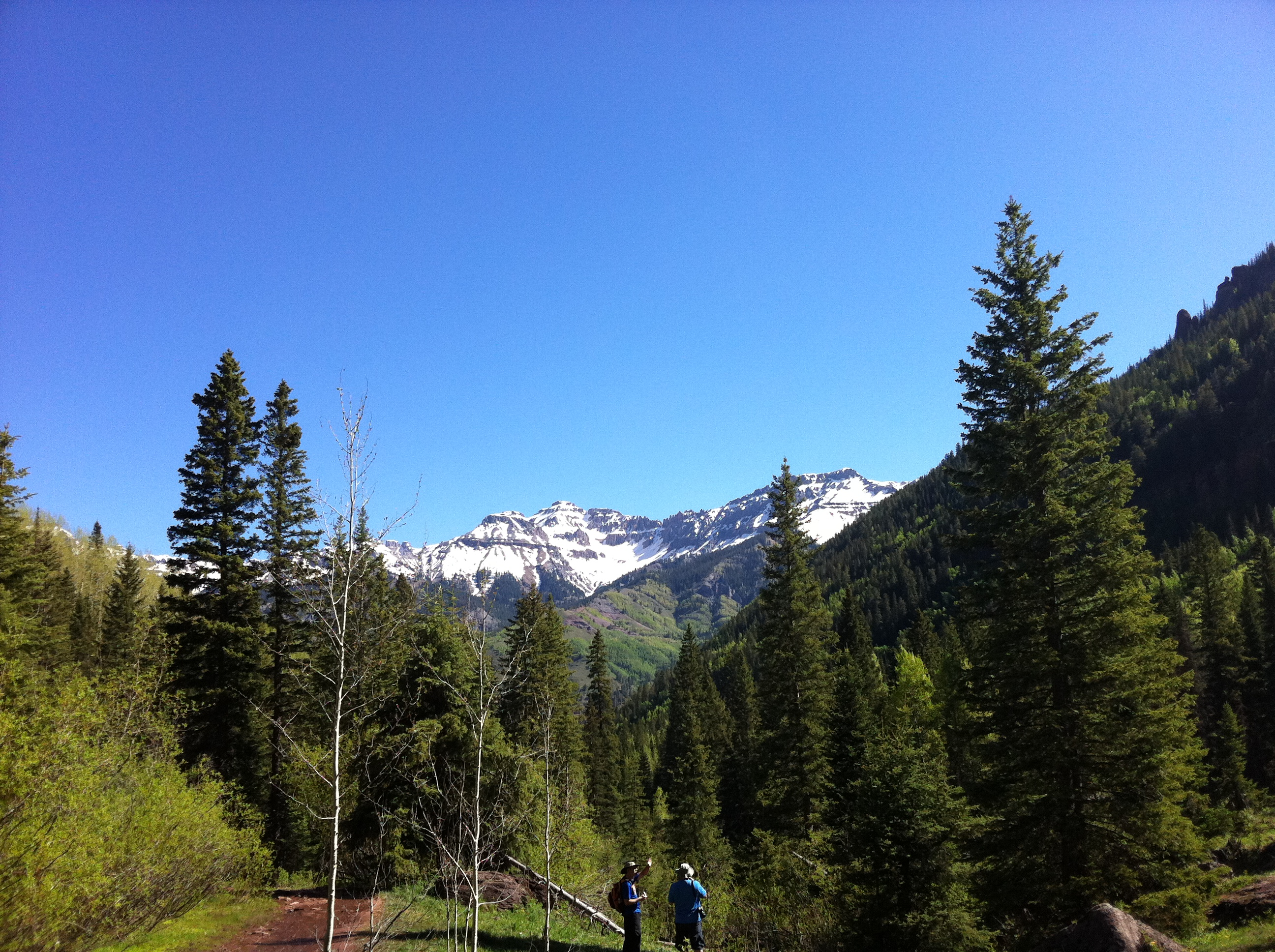 telluride summer program essay Paradise lost o n a steamy july of the telluride association summer program as a high school student and found a novel sense of community during his.