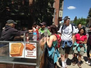 telluride grilled cheese3