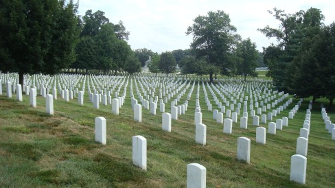 Arlington_Cemetery_White_Graves