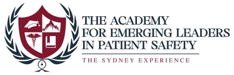 Academy Emerging Leaders Logo color